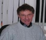 Vladimir Gavrichkov
