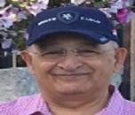 Ali Rakhshani,