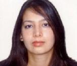 Amina Ouadah