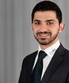 Ali Kanso