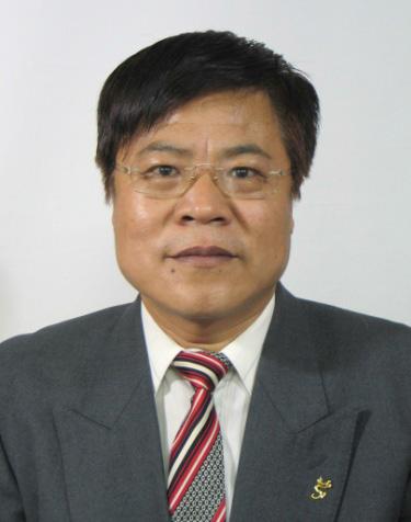 Jiang Gaoming