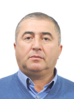 Levan Ujmajuridze