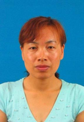 Zhang Yongping