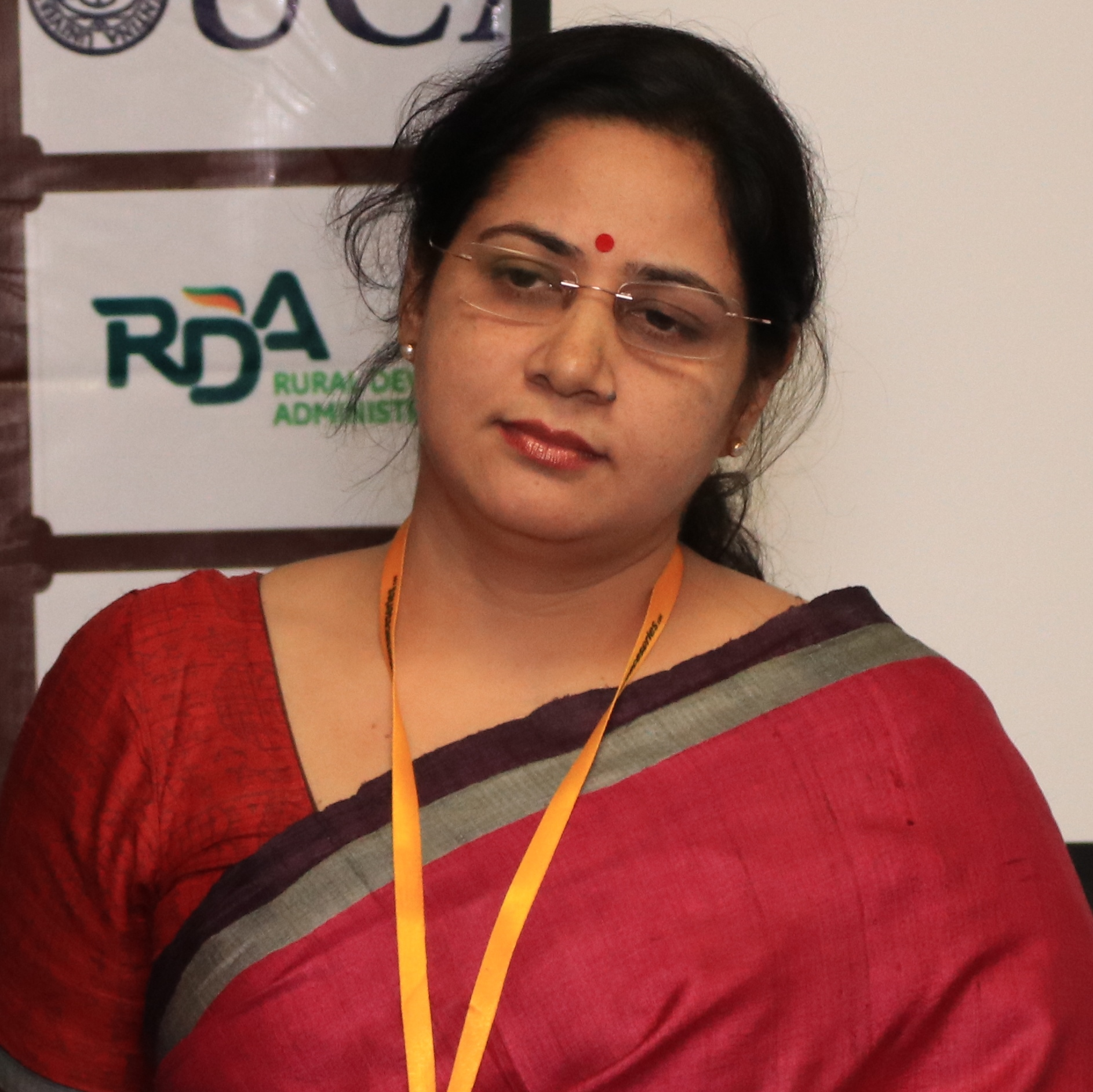 Smita Purohit