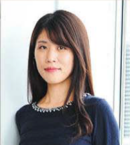 Chiaki Masuda