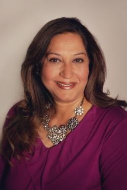 Rita Anand