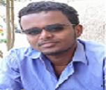 Yayehyirad Yemane