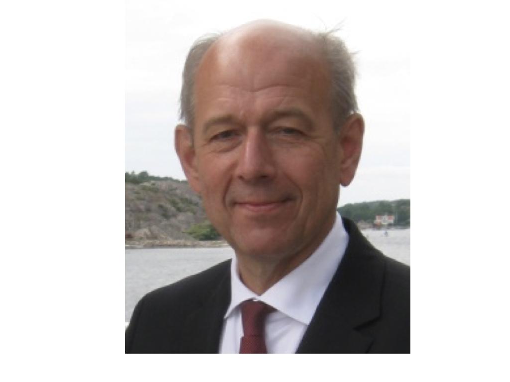 Sten Hellstrom