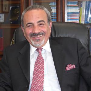 Constantine T. Frantzides