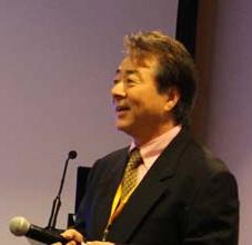 Shiro Kushibiki