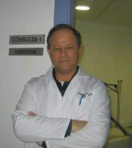 Miguel Guillermo Garber