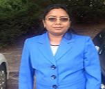 Durgesh Sinha