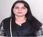 Farzana Rashid
