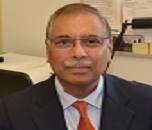 Azad K Kaushik