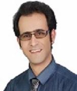 Mehdi Nosrati