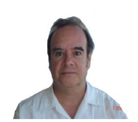 Mr José Eduardo García-Mendiola