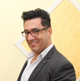 Mr. Leandro Romualdo da Silva,