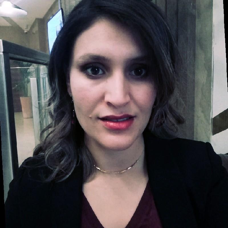 Mrs. Amel Mhamdi