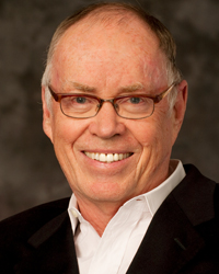 Ron Erickson