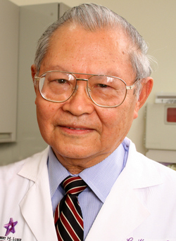 Hau C. Kwaan