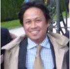 Darius Panaligan