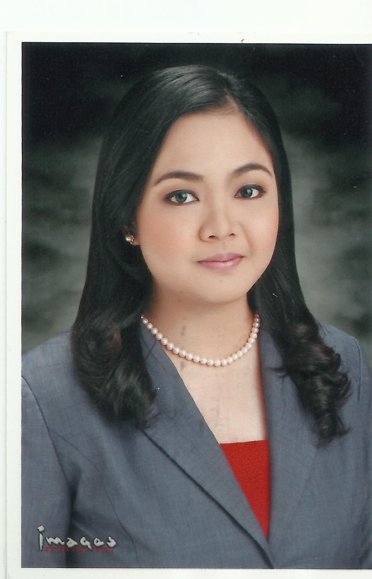 Jessica Aevan Baquiran Santamaria