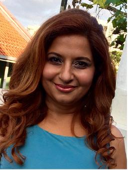 Sangeeta Sahi
