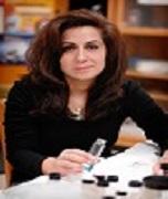 Firouzeh Sabri