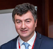 Gocha Shatirishvili
