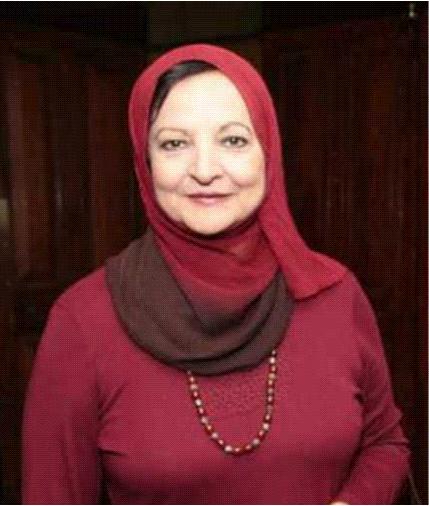 Nagwa Abdel Meguid