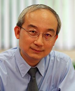 Henry Mok