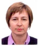 Bozena Mitic