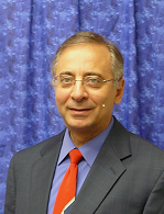 Hansen A. Mansy