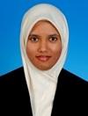 Amirah Mohd Gazzali