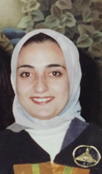 Dalia Alaa El-Din Aly El-Waseef El-Wasee