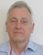David RK Harding