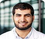Yahya Alzahrany