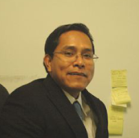 Everardo Vargas-Rodriguez