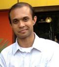 Achuth Padmanabhan