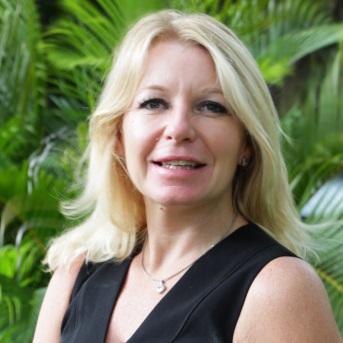 Fiona Markham