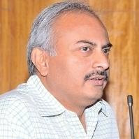 Himanshu K Chaturvedi