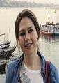 Mina Sadighi Alvandi
