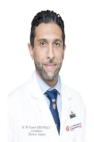 Ali Aldameh