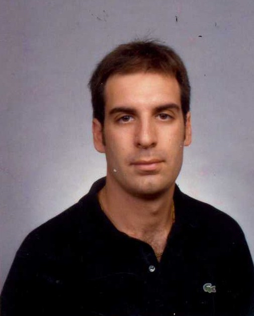 Federico Cattin