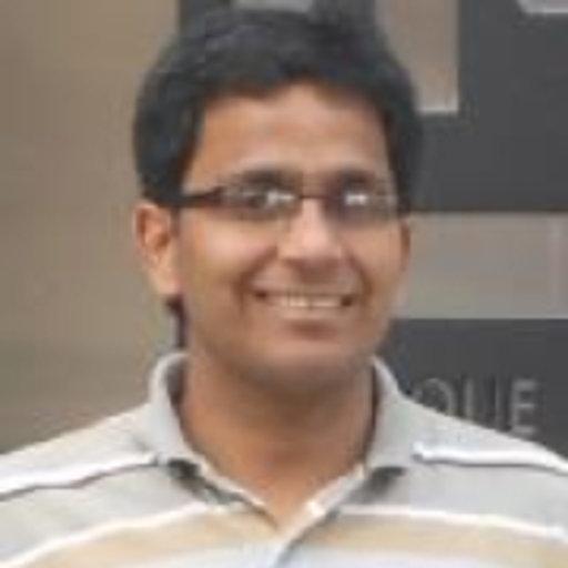 Gautam Krishnan