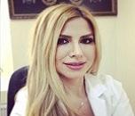 Sevinj Hamidova Abisalam