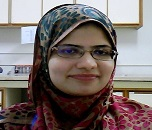 Tabinda Salman