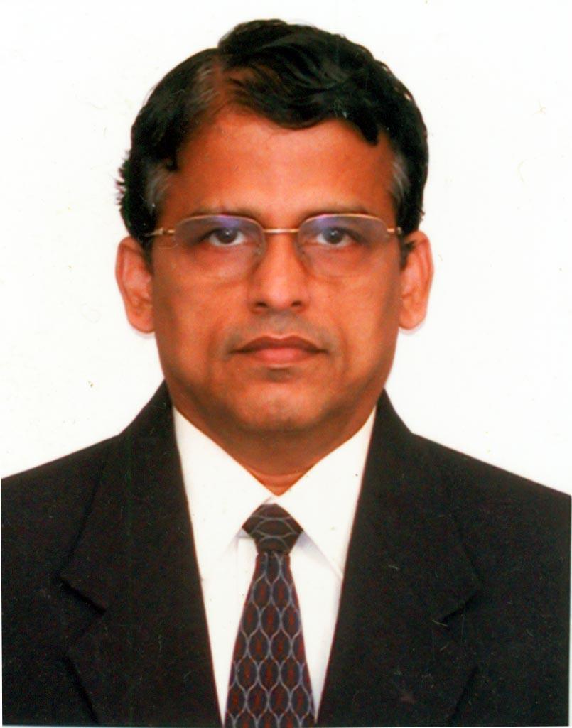 A.V. Srinivasan