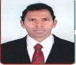 N C Santosh Kumar