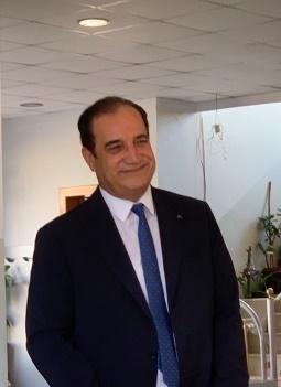 Husham Bayazed